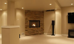 basement finishing oakville