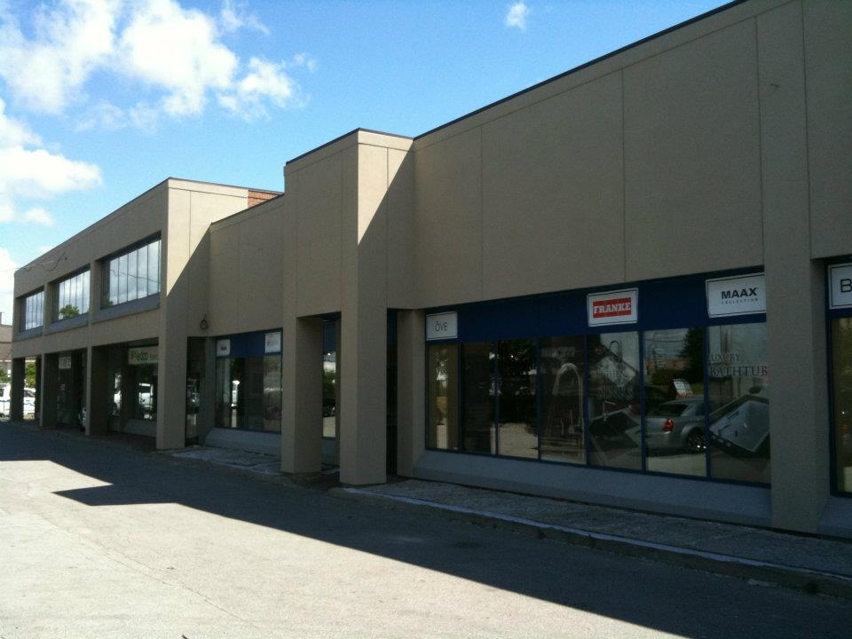 commercials stucco finishing intsallation contractor