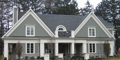 Residential stucco finish, stucco finighing