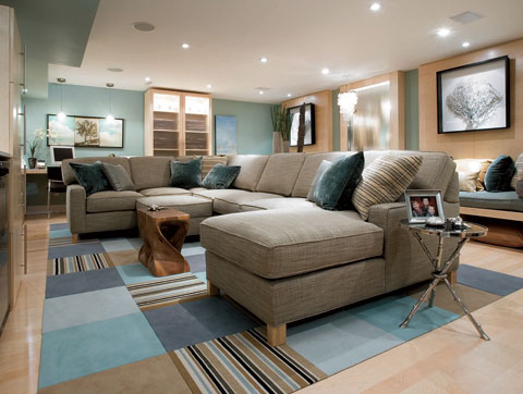 basement finishing contractor Mississauga