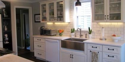Kitchen Remodelling, Kitchen renovation, Kitchen installation Contractor