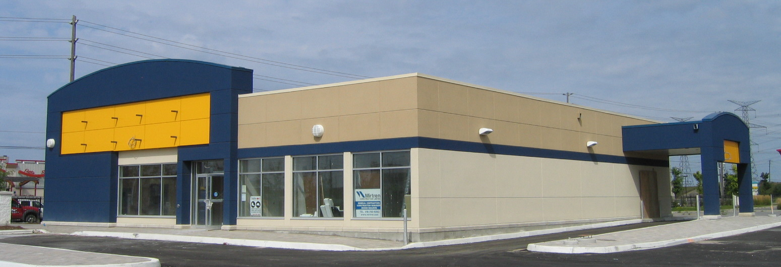 commercial stucco finishing